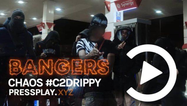 Chaos – Don't Panic #C2Drippy (Music Video) | Pressplay