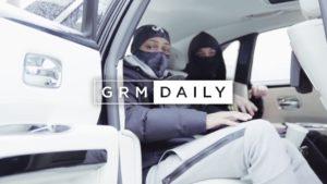 Cinco – Better Ways [Music Video]   GRM Daily