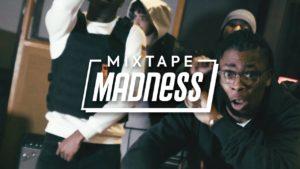 Condoseven – Katnis (Music Video) | @MixtapeMadness