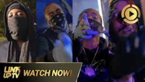 E1 (3×3) x Russ Millions x Buni x Turner – Out Of Order #OOO | Link Up TV