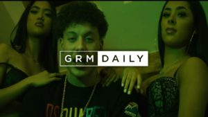 Ezzy – Ride [Music Video] | GRM Daily