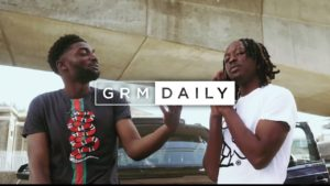 FrenchBlue – Trap Saved Me [Music Video] | GRM Daily