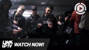 Fxsion X Strika – Tell Em Again [Music Video] Link Up TV