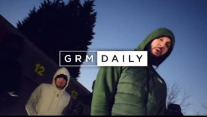 Ghost Feat. Prez T – Round The Twist [Music Video]   GRM Daily