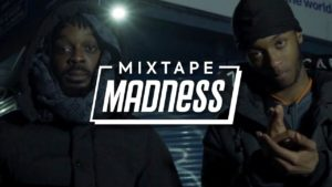 Ghostantii Ft. YO – Rise it Up  (Music Video) | @MixtapeMadness