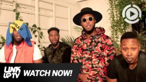House of Miagi X Casso Blax X Goose – Smoke Egbo [Music Video] Link Up TV