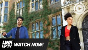 Hxxdz – Calling You [Music Video] | Link Up TV