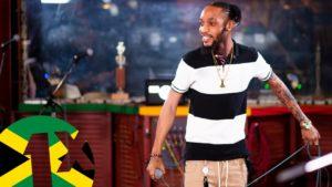 Iwaata – Freestyle (Live at Tuff Gong Studios) | 1Xtra Jamaica 2020