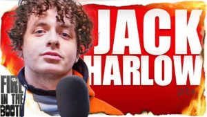 Jack Harlow – Fire In The Booth