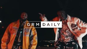 Jamakabi x Footsie – Seen [Music Video] | GRM Daily