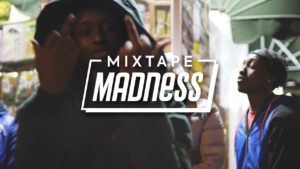 Jamzee – Dealers and Fifa (Music Video) | @MixtapeMadness