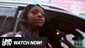 Joe Shyna – Back Like Dat [Music Video] | Link Up TV