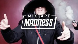 JR – Blessed (Music Video) | @MixtapeMadness