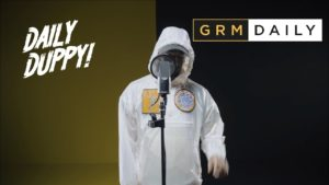 Kaos – Daily Duppy [Music Video]   GRM Daily