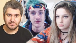 Katerino's 7th Boyfriend… H3H3 RESPONDS, Ninja Roasted Him… YouTuber Called Out