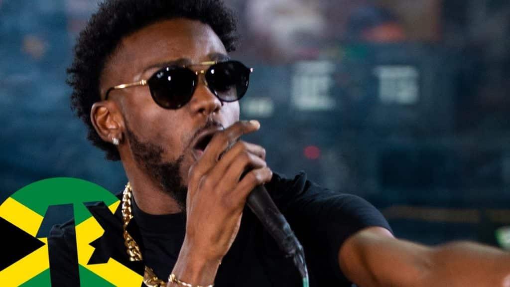 Kemar Highcon (Live at Tuff Gong Studios) | 1Xtra Jamaica 2020