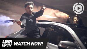 Kruze – Brake Light [Music Video] Link Up TV