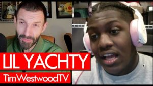 Lil Yachty on Lil Boat 3, Drake, Juice WRLD (R.I.P), isolating, Oprah's Bank Account – Westwood