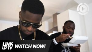 Lowkz x Mdizz – What You Saying (Never In A Chizz) [Music Video] Link Up TV