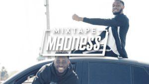 Lyc0 x Wxyne – Midlands (Music Video) | @MixtapeMadness