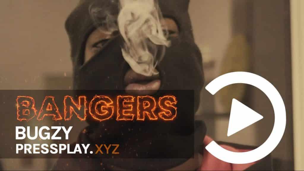 #M20 Bugzy – Bugzy's Back (Music Video) Prod By Slay Productions | Pressplay
