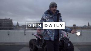 MIN – New Kid [Music Video]   GRM Daily