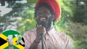 Mortimer at Habitat Studios Live | 1Xtra Jamaica 2020
