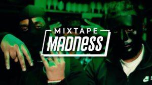 Mway – Freezing (Music Video)  | @MixtapeMadness