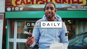 Natty9 – New Drip [Music Video] | @GRM Daily