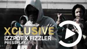 #OFB Izzpot X Fizzler – Trends (Music Video) Prod By Sykes Beats | Pressplay