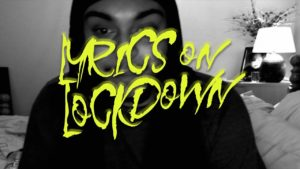 Ozone Media: Ace [LYRICS ON LOCKDOWN] #StayHome
