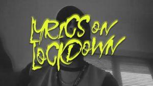 Ozone Media: Tyson [LYRICS ON LOCKDOWN]