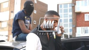 Recky – Open Road (Music Video) | @MixtapeMadness