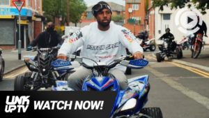 RobinHoodBandit – Junction 26 [Music Video] Link Up TV