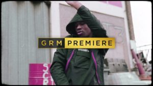 Romzy – Diddy [Music Video] | GRM Daily