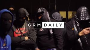 Rz – Right Back [Music Video] | GRM Daily