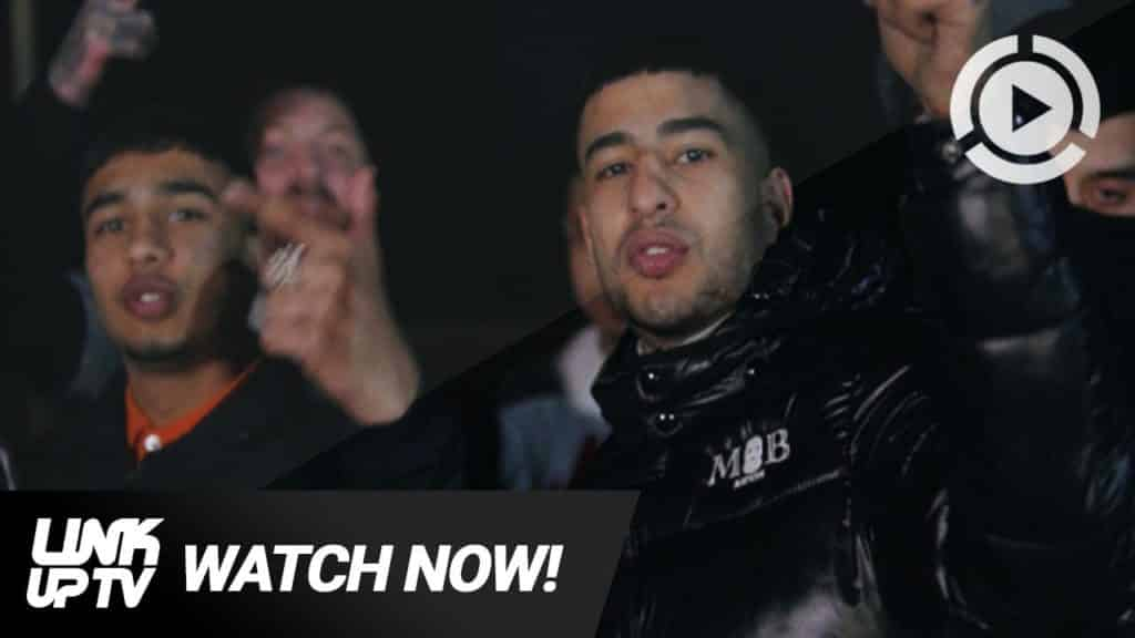S Dog – 2 Blessed [Music Video] | Link Up TV