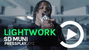 SD Muni – Lightwork Freestyle   Pressplay