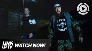 Seven Spherez ft Shredz  – Get It In [Music Video] Link Up TV