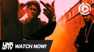 Shakaveli – Come Outside [Music Video] | Link Up TV