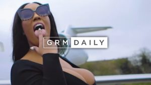 Shay London – Catch A Flight [Music Video] | GRM Daily