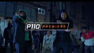 ShoSho Ft Sleazy – Nobody [Music Video] | P110