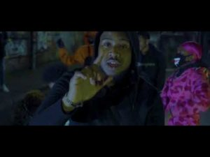 ShoSho x Sleazy F Baby – Nobody [Music Video] | P110