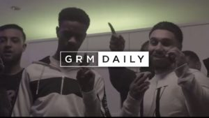 SI x Stokz – The Opposition [Music Video] | GRM Daily