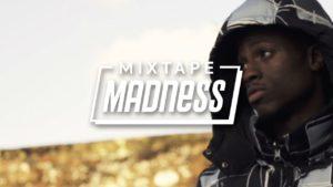 Slumboy Nino  – Fell Apart (Music Video) | @MixtapeMadness