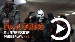 #SURREYSIDE H x Phiz x FGhost – Hide & Seek (Music Video) | Pressplay