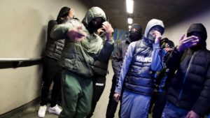 T Face x Racks x Aggy x Sav – Come to the party (Music Video)