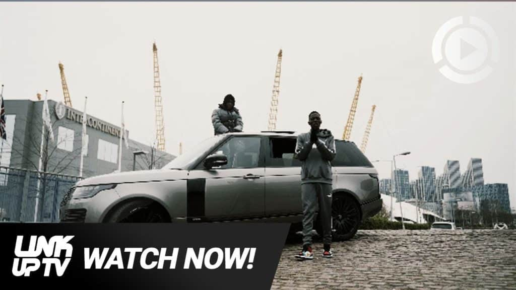 T.Snap – Stop Snitching Freestyle | Link Up TV