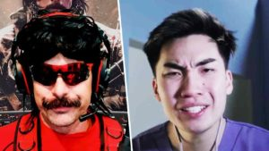 This YouTuber Needs to be Stopped… RiceGum Got BANNED, DrDisrespect, Drift0r, Sweet Anita