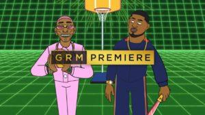 Tinie Tempah – Moncler (ft. Tion Wayne) [Music Video] | GRM Daily